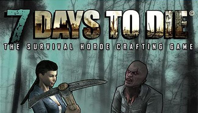 7 Days 2 Die